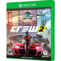 Jogo The Crew 2 Xbox One