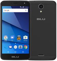 "Smartphone Blu Studio Mega S610P Dual Sim 3G 6.0"" 1GB/8G Cam 8MP/5MP Preto"