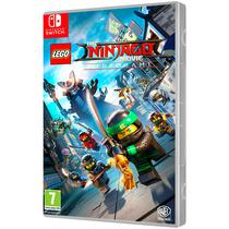 Jogo Switch Lego The Ninjago Movie