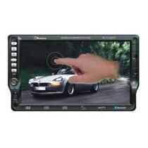Car/ DVD Ret. Roadstar RS-7760BTV TV/ BT/ USB/ SD