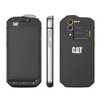 "Smartphone Caterpillar Cat S60 3GB/32GB Lte Dual Sim Tela 4.7"" Cam.13MP+5MP-Preto"