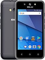 Celular Blu Dash L4X D-0050L Dual 8GB Preto