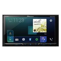 "DVD Player Pioneer Avh Z5050BT 7"" 2DIN/ HD/ USB/ Bluetooth"