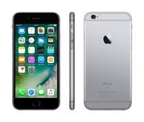 Celular Apple iPhone 6S Plus A1687 - Tela de 5.5 - Cam 12/5MP - 16GB - Cinza - Recondicionado