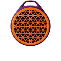 Caixa de Som Logitech X50 Bluetooth Orange