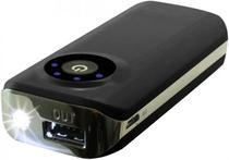 Carregador Powerpack PWBA-5000WH Power Bank - Lanterna