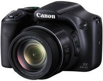 Câmera Digital Canon Powershot SX530 HS Full HD 16MP 50X Wifi NFC