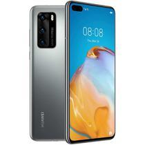 "Smartphone Huawei P40 ANA-LX4 Lte Dual Sim 6.1"" 8GB/128GB Silver"