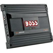 Amplificador Icador Boss DD-3600M Digital 3600W