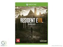 Xbox One Jogo Resident Evil 7 *