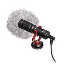 Microfone Boya BY-MM1 .