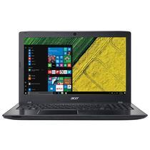 """Notebook Acer A315-51-380T i3-7100U 2.4GHZ/ 4GB/ 1TB/ 15.6""""/ W10/ Ingles Preto"""