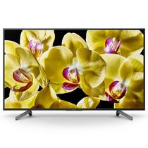 "TV Smart LED Sony XBR-75X805G 75"" 4K Ultra HD HDR"
