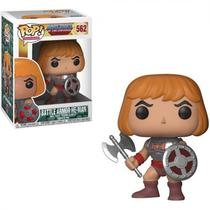 Funko Pop Television Animation Masters Of The Universe - He-Man 562