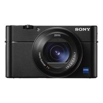 Camera Sony DSC-RX100 V - Preto