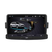 """Central Multimidia Renault Duster Winca DRL753 D 8""""Android 8.1"""