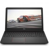 Notebook i7 2.6/ 8/ 1T+8SSD/ FHD/ 15 Dell I7559-2512BLK 4G@.