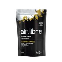 Truss Professional Air Libre Po Descolorante 500G