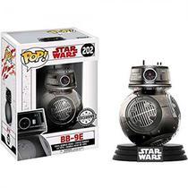 Funko Pop Star Wars 8 BB-9 202