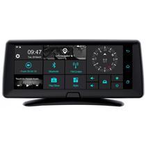 """GPS Navpro GT-R8A 7"""" com Camera, Camera de Re, 3G e Android 5.0"""