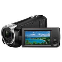 Filmadora Sony Handycam HDR-CX440 Full HD Wi Fi/NFC 9.2MP/Zoom Digital 350 X - Preta