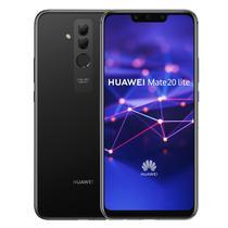 Smartphone Huawei Mate 20 Lite SNE-LX3 DS 4/64GB 6.3 20+2MP/24+2MP A8.1.0 - Preto