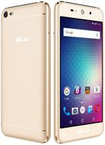 "Smartphone Blu Grand Energy G130Q Dual Sim Tela 5.0""HD 8GB Cam.5MP/5MP Dourado"