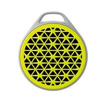 Caixa de Som Logitech X50 Bluetooth Yellow