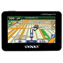 GPS Satellite A-GD49 4.3 Touch Screen/M