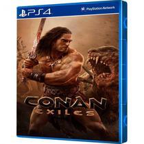 Jogo Conan Exiles PS4