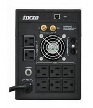Forza UPS FX-2200LCD 2200VA 1200 Watts 110V com Estabilizador