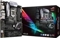Placa Mãe Asus LGA1151 H270F Strix Gaming DVI/HDMI