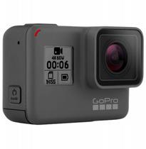 Cameras Gopro Camera Hero 6 CHDHX-601 Preto