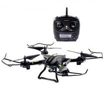 Drone Goal Pro H28 Avatar / Camera 2MP / 2.4GHZ - Preto