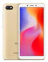 Celular Xiaomi Mi A2 - 5.9 Polegadas - Dual-Sim - 32GB - 4G Lte - Dourado