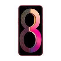 Celular Oppo A83 CPH1729 2018 Dual 64 GB - Vermelho