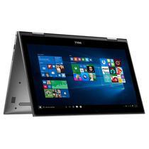 "Notebook Dell I5579-7978GRY 1.8 8550U/ 8G/ 1TB/ 15.6""/ W10/ Touch/ Ingles Prata"