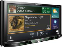 DVD Player Pioneer AVH-X5750BT - 7 Polegadas - Bluetooth - Touchscreen