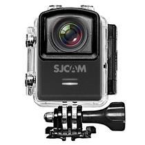 """Camera de Acao Sjcam M20 16MP/2K Wi Fi e Lente de 70~166/ Display de 1.5"""" - Preta"""