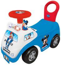 Carrinho Andador para Bebe - Kiddieland 52720 Mickey