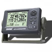 GPS Maritimo Sbas Navigator Plotter KP-32