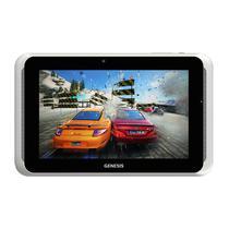 "Tablet Genesis GT-7310 7"" 8GB 1GB Ram 3G Cinza"