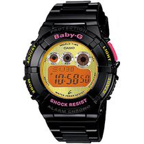 6a448e19df4 Relogio Casio Baby-G BGD-121-1D Feminino