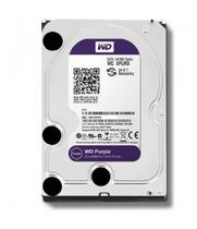 HD SATA3 6TB WD WD60PURZ Purple 5400 Surveillan