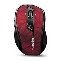 Mouse Optical Rapoo GHZ 7100P Red