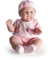 JC Toys Boneca 18803 46CM Lilly Roupa Rosa