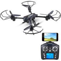 Drone Polaroid PL2400 - Camera 720P - Preto