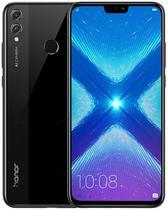 """Smartphone Huawei Honor 8X Dual Sim Lte 6.5"""" 4GB/64GB Preto"""