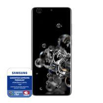 Samsung Galaxy S20 Ultra SM-G988B Dual 128 GB - Cinza