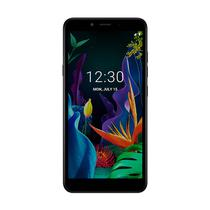 Celular LG K20 LMX120BMW Dual 16 GB - Preto